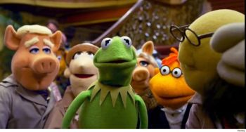 Muppets Spoof 'Green Lantern' in New Trailer (VIDEO)